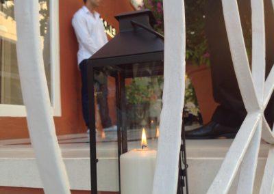 Allestimento Chanel a Capri, Quisisana (3)
