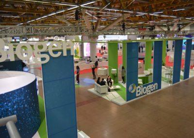 Biogen Fiera Bologna 2019