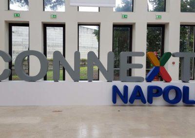 CONNEXT Napoli Mostra oltremare 2019