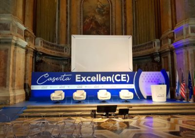 Caserta Excellence 2018